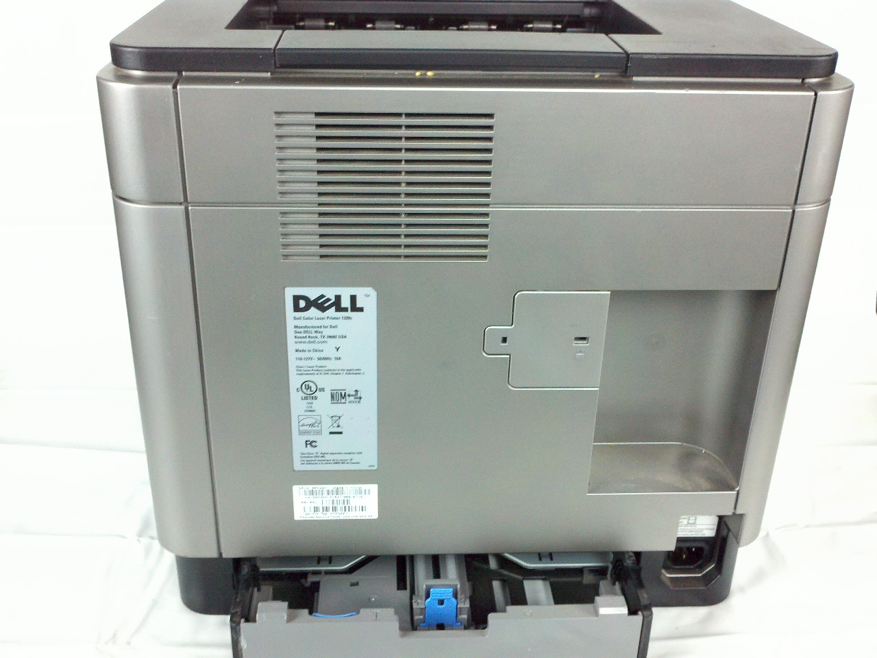 Dell Color Laser 1320c Driver